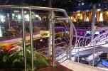 Mangos Tropical Cafe Cable Railing