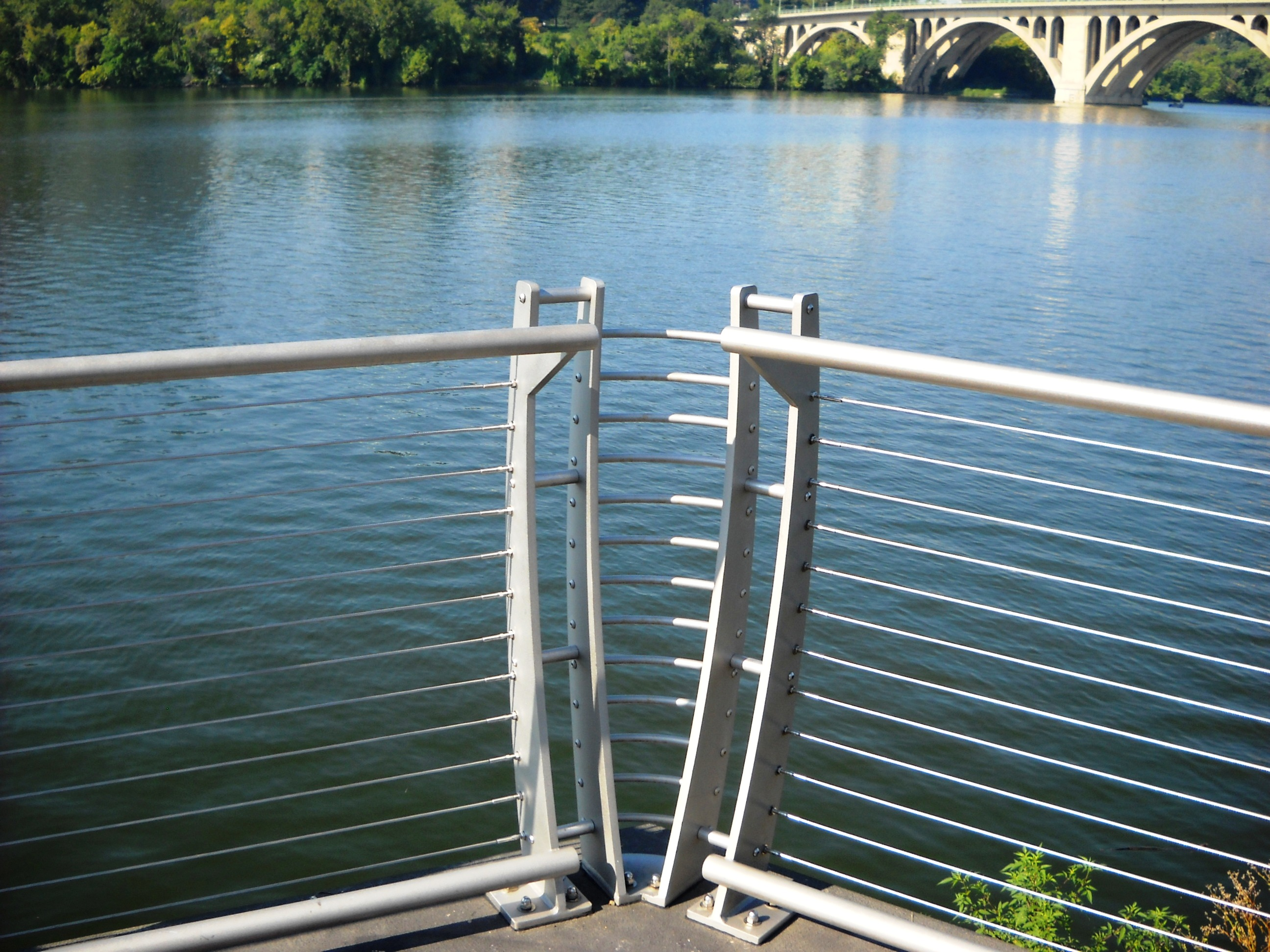 cable-railing