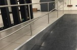 Q-line Stainless Steel Railing System System DL1-2000