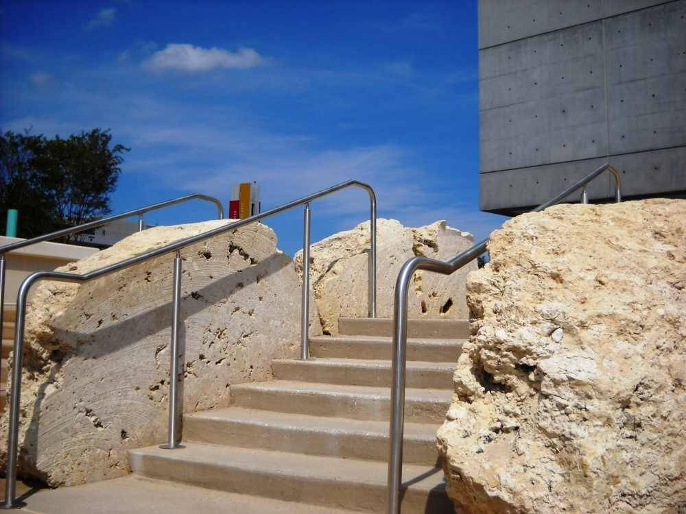 Q-line Stainless Steel Railing System System SL1-2000