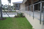 Stainless Steel Cable Railing System FB1-2000